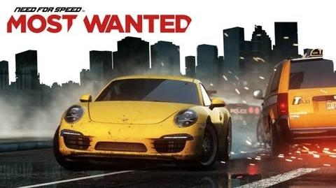 PWNED - Need for Speed Most Wanted The Ultimate Speed Pack Car Reveal PWNED December 2012