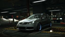 NFSW Volkswagen R32 Limited