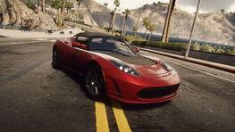 NFSE Tesla Roadster 25 2