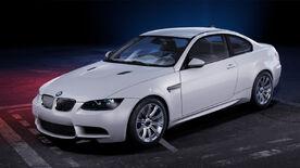 NFSHE App BMW M3E92