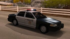 NFSHP2 PC Ford Crown Victoria