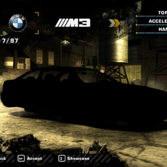 Need for Speed: Most Wanted<br /><small>(PC; nieopublikowany)</small>