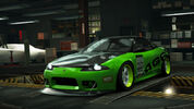 NFSW Mitsubishi Eclipse GS-T 4G63