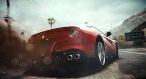 Ferrari F12berlinetta - Need for Speed Rivals