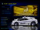 Australian Pursuit Diablo SV in the garage