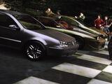 Need for Speed: Underground 2/Circuit