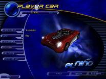 NFS III Hot Pursuit PC El Nino