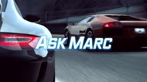 Ask Marc - Episode 58