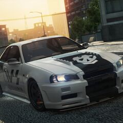 Need for Speed: Most Wanted (2012)<br /><small>(<i>Abstract</i>)</small>