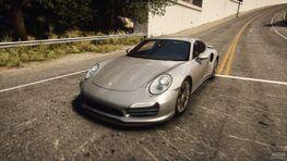 NFSE Porsche 991Turbo