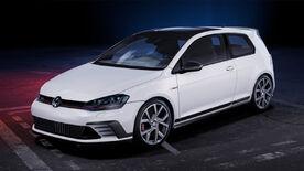 NFSHE App Volkswagen GolfGTIClubsport