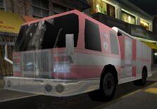 NFSUG1 firetruck