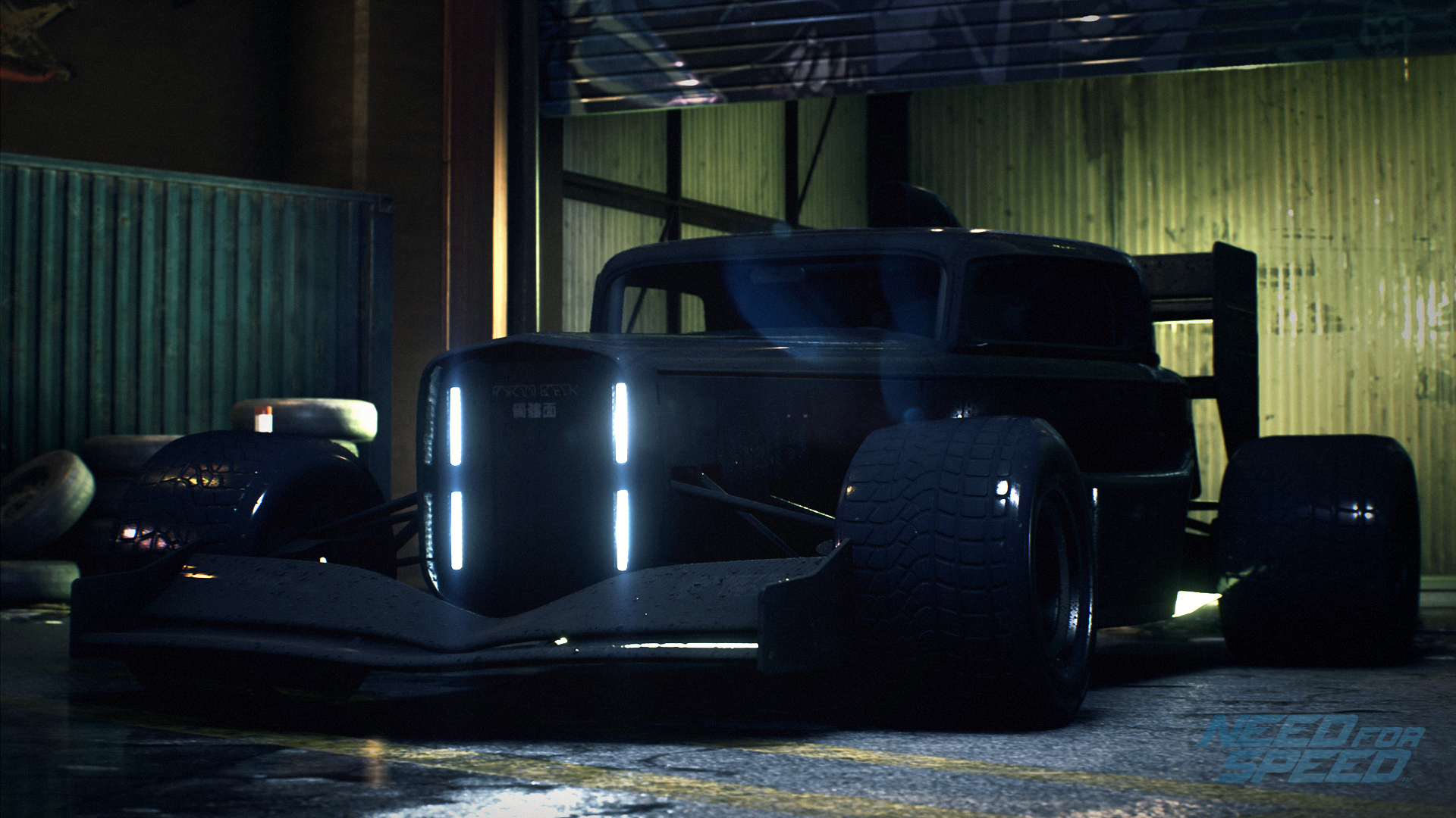Beck kustoms f132 need for speed wiki fandom powered by wikia f132 malvernweather Gallery