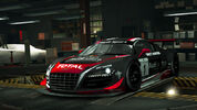 NFSW Audi R8 LMS ultra W-Racing Team