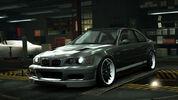 NFSW BMW M3 GTR E46 Limited
