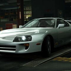 Need for Speed: World<br /><small>(Standard)</small>