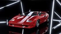NFSHE Lamborghini Countach