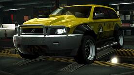 NFSW NFS BFH SUV SpeedRabbit