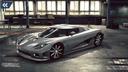 NFS NL Koenigsegg CCX