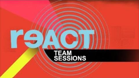 React Team Sessions