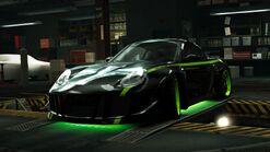 PorscheCaymanTreasureWorld