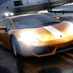 Need for Speed: Hot Pursuit (2010)<br /><small>(Racer)</small>