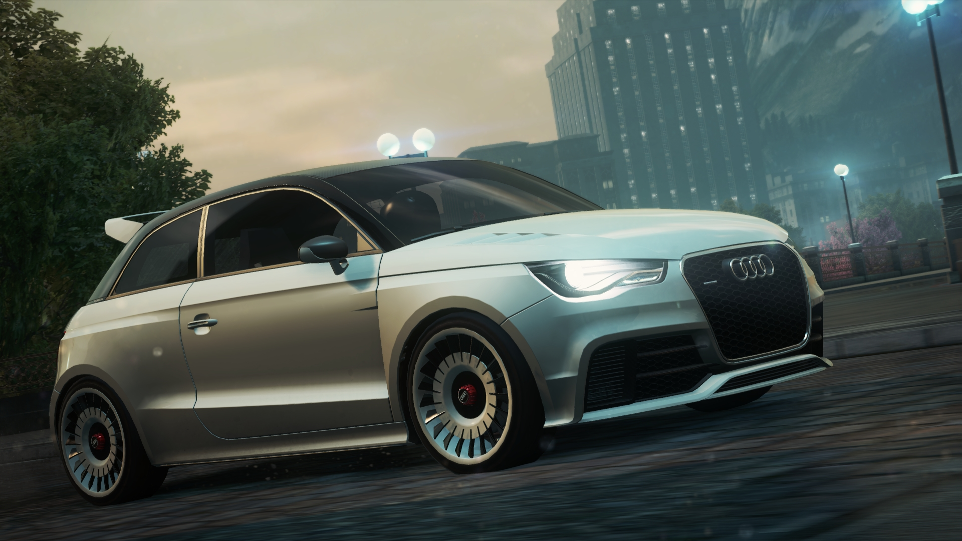 Audi A Clubsport Quattro Need For Speed Wiki FANDOM Powered By - Audi wiki
