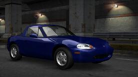 NFSUG Mazda MX5 Stock