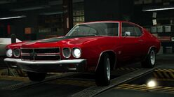 Nfs world chevrolet chevelle ss igc