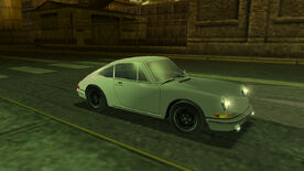 NFSPU PC 911 S 2.4 Coupe