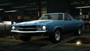 NFSW Chevrolet El Camino SS Blue