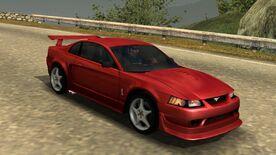 NFSHP2 PC Ford SVT Mustang Cobra R