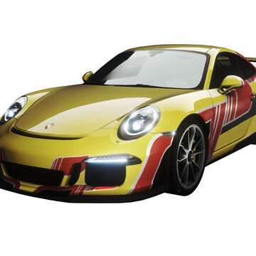 Need For Speed Rivals Exclusive Liveries Need For Speed Wiki