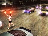Need for Speed: Underground 2/Underground Racing League