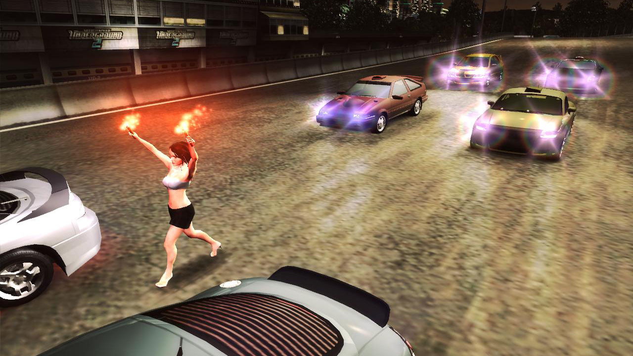 Underground Racing League | Need for Speed Wiki | FANDOM