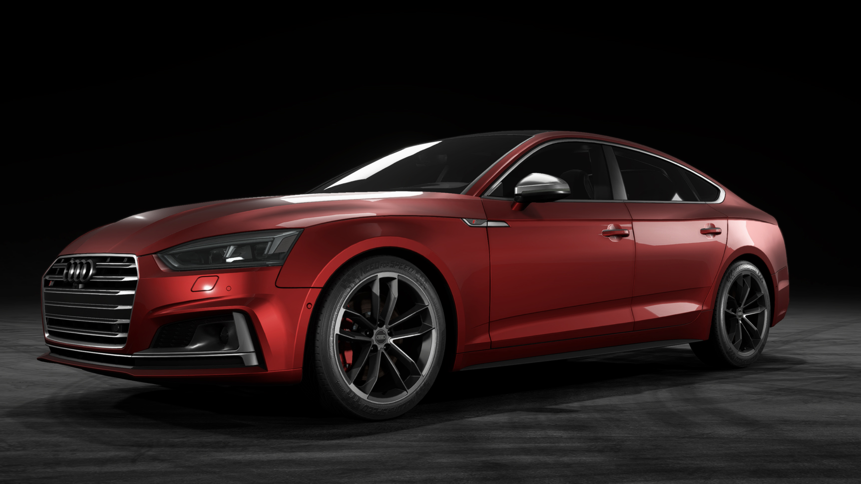 Audi S5 Sportback (B9) | Need for Speed Wiki | FANDOM powered by Wikia