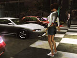 Need for Speed: Underground 2/Sprint