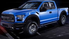 NFSHE App Ford F150Raptor
