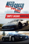 NFSR Simply Jaguar Pack Boxart