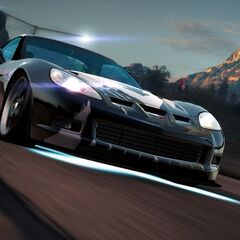 Chevrolet Corvette C6 Z06 Crossa<br /><small>(Need for Speed: World)</small>