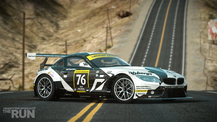 Bmw Z4 Gt3 E89 Need For Speed Wiki Fandom