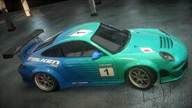 Porsche911GT3RS4Falken