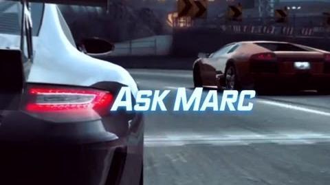 Ask Marc - Episode 60