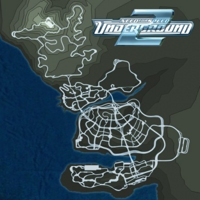 need for speed heat map size