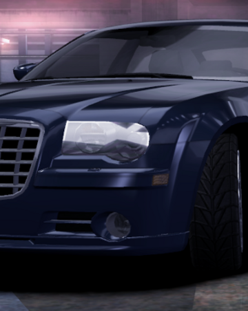 Chrysler 300c wiki