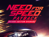 Need for Speed: Payback/Deluxe Edition Upgrade