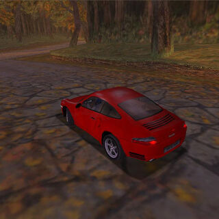 Need for Speed: Porsche Unleashed<br /><small>(PC)</small>