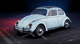 NFSHE App Volkswagen Beetle