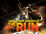 Need for Speed: The Run/Limited Edition