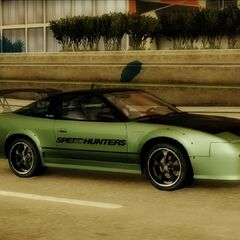 Need for Speed: Undercover<br /><small>(Die-cast)</small>